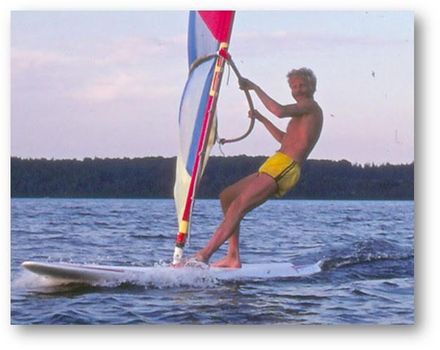 1977 Windglider - 1983 - 1989