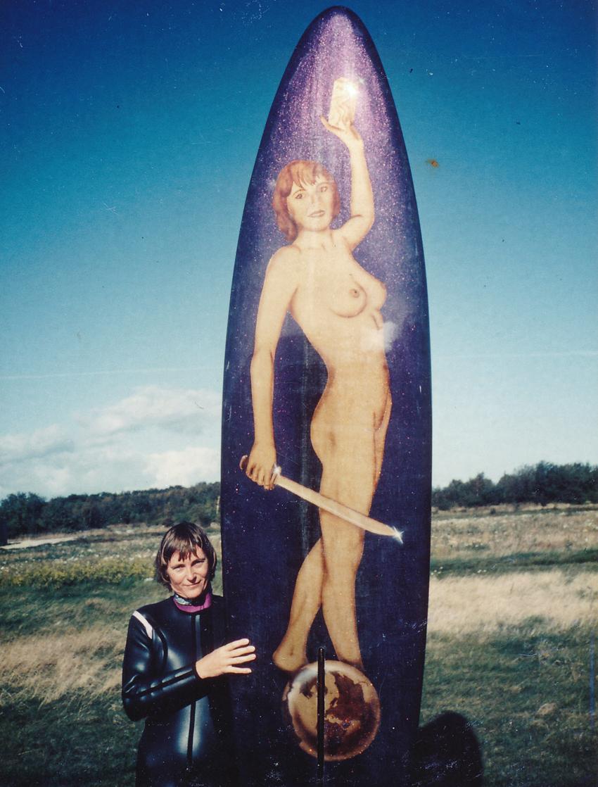 1983 Golden Baby - 1983 - 1989