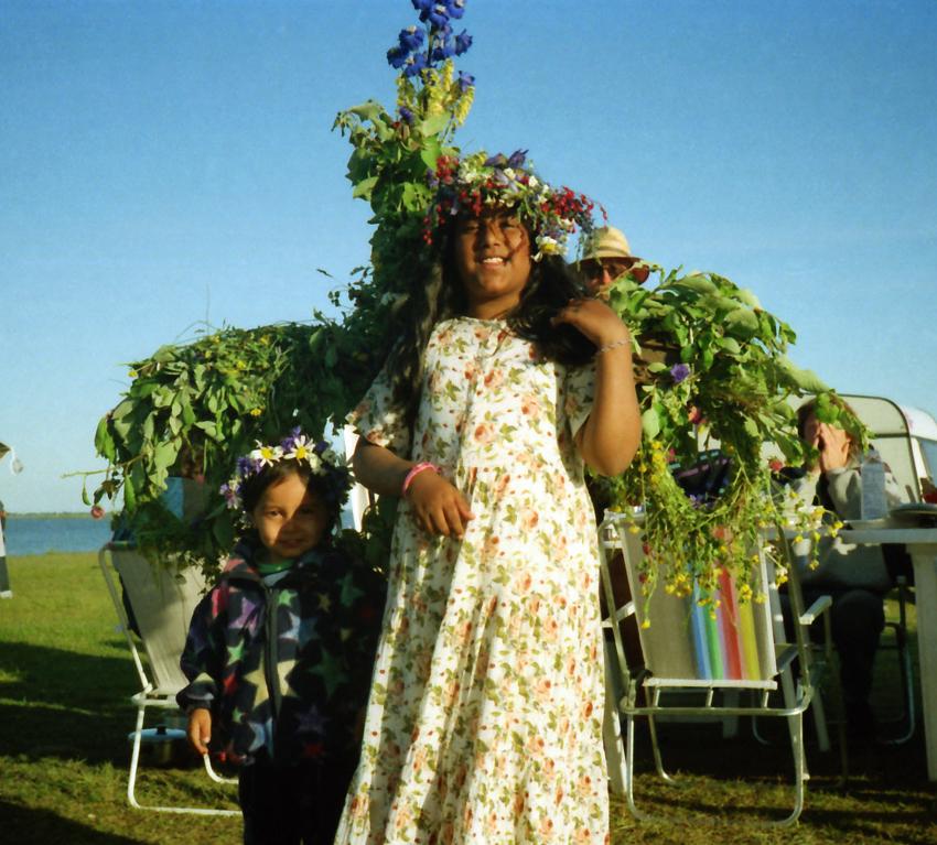 1994 Midsommar kranskulla - 1991 - 1996