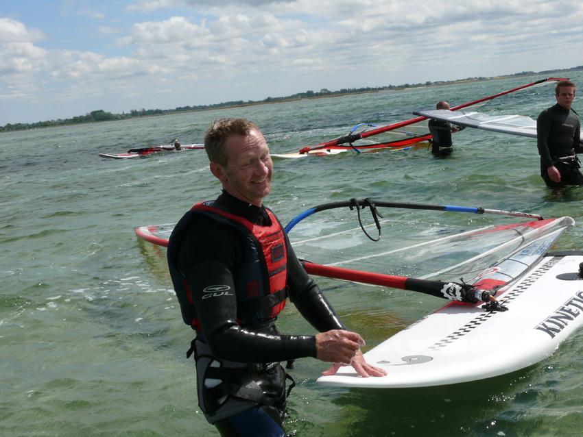 2008 Janne Adolfsson - 2008 PA Race