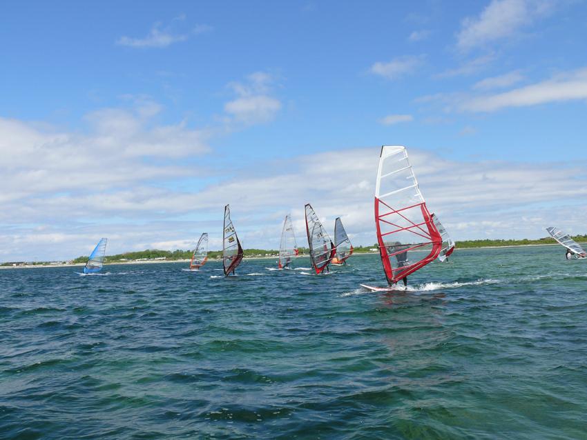 2008 Start 1 - 2008 PA Race