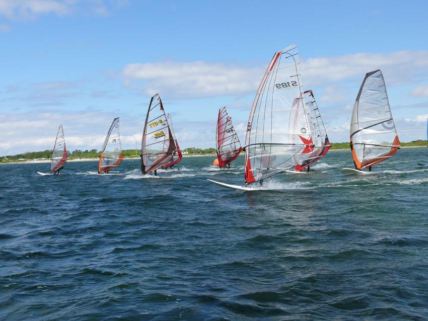 2008 Start 2 - 2008 PA Race
