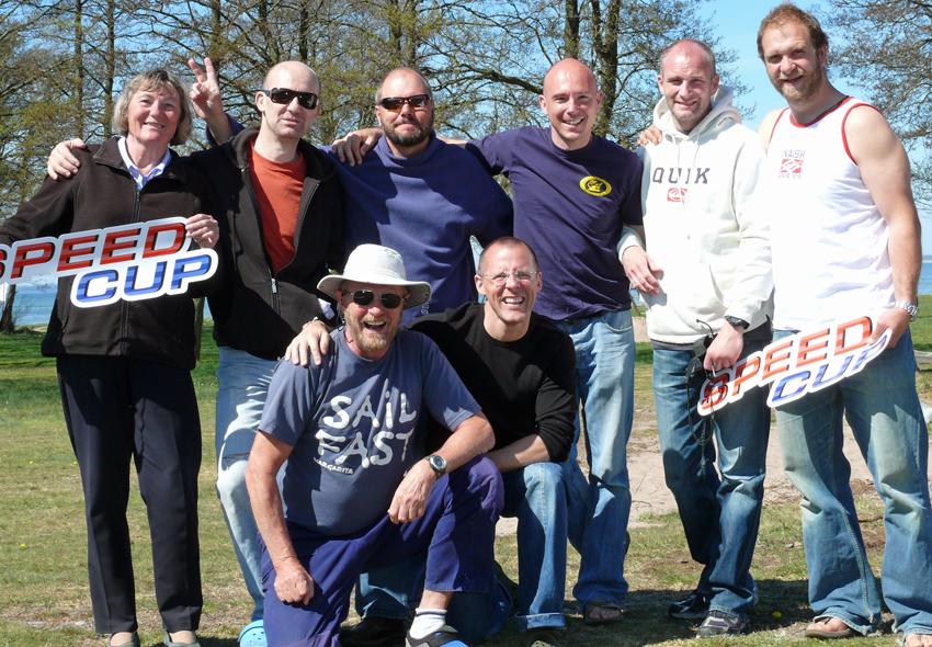 2009 SCK Speedteam - 2009