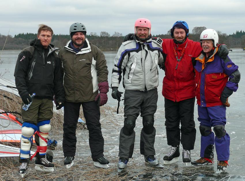 2009 Soppslevs tävling Team SCK - 2009
