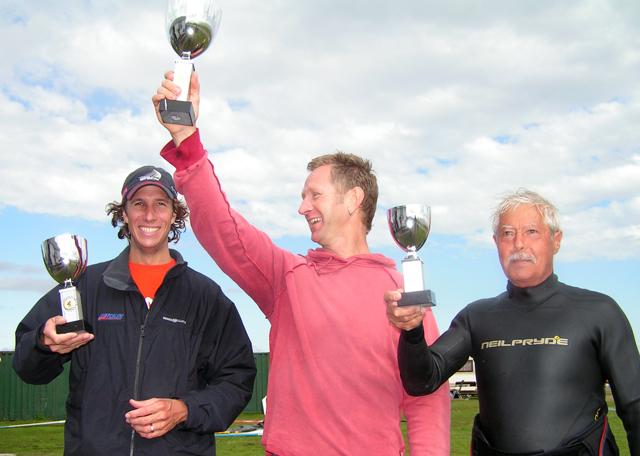 2010 KM Martin, Janne och Per Anders - 2010 - 2014