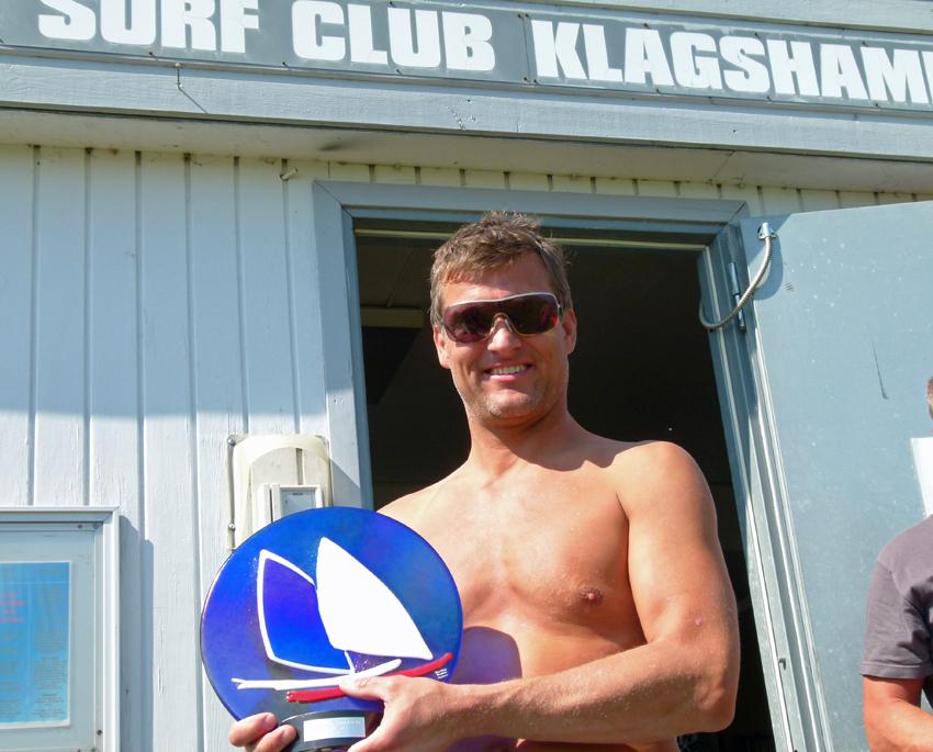 2014 PA Race Lars Pärsson - 2010 - 2014