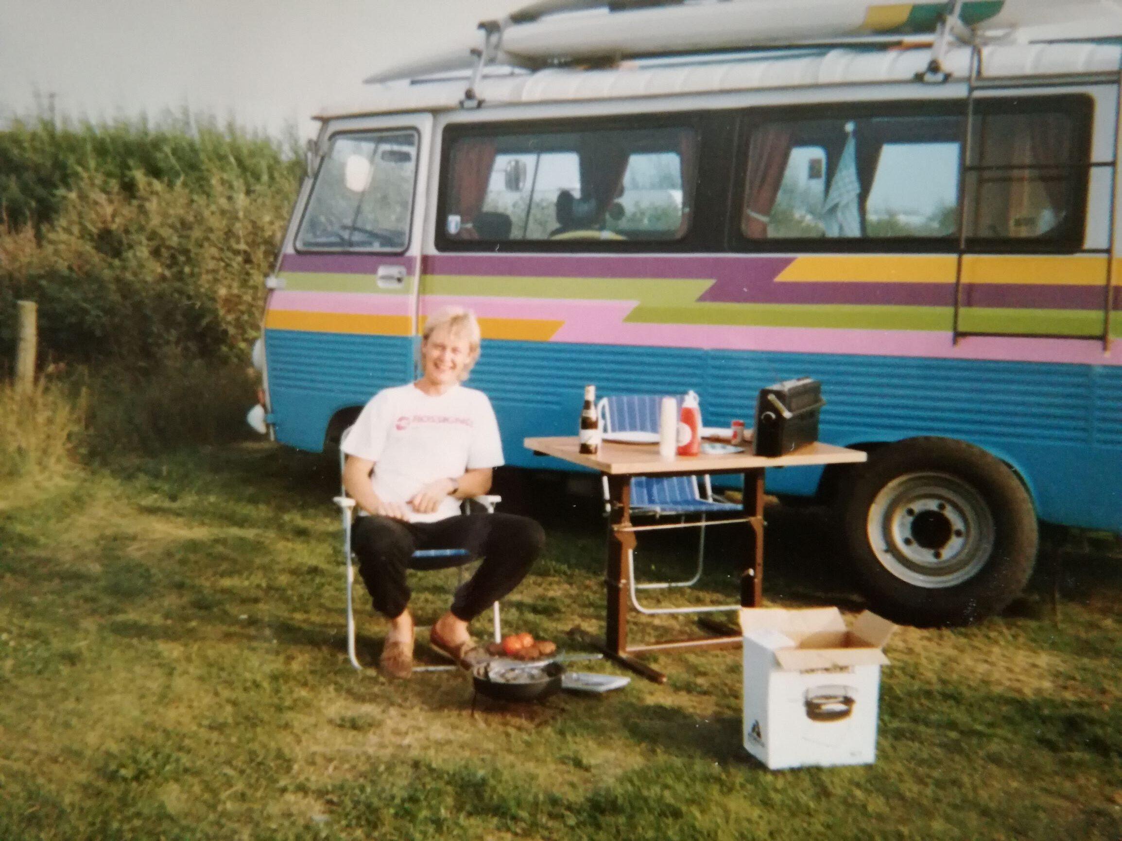 1987 Tobbes surfbuss